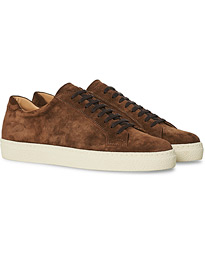 054 Sneakers Snuff Suede