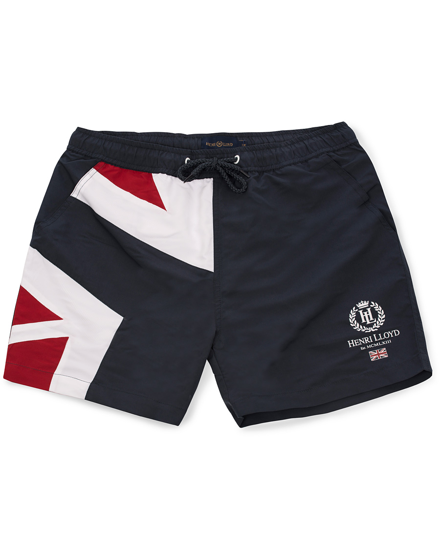 san francisco stable quality casual shoes Henri Lloyd Pula Swim Shorts Navy hos CareOfCarl.no