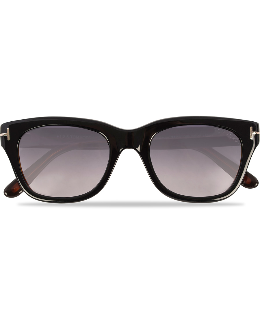 Tom Ford FT0699 Sunglasses Black hos CareOfCarl.no