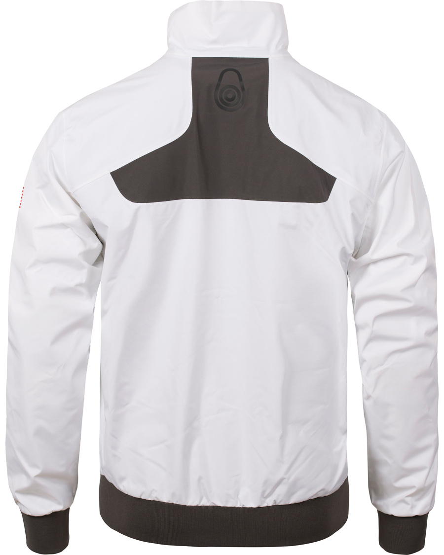Sail Racing Race International USA Gore Tex Lumber Jacket