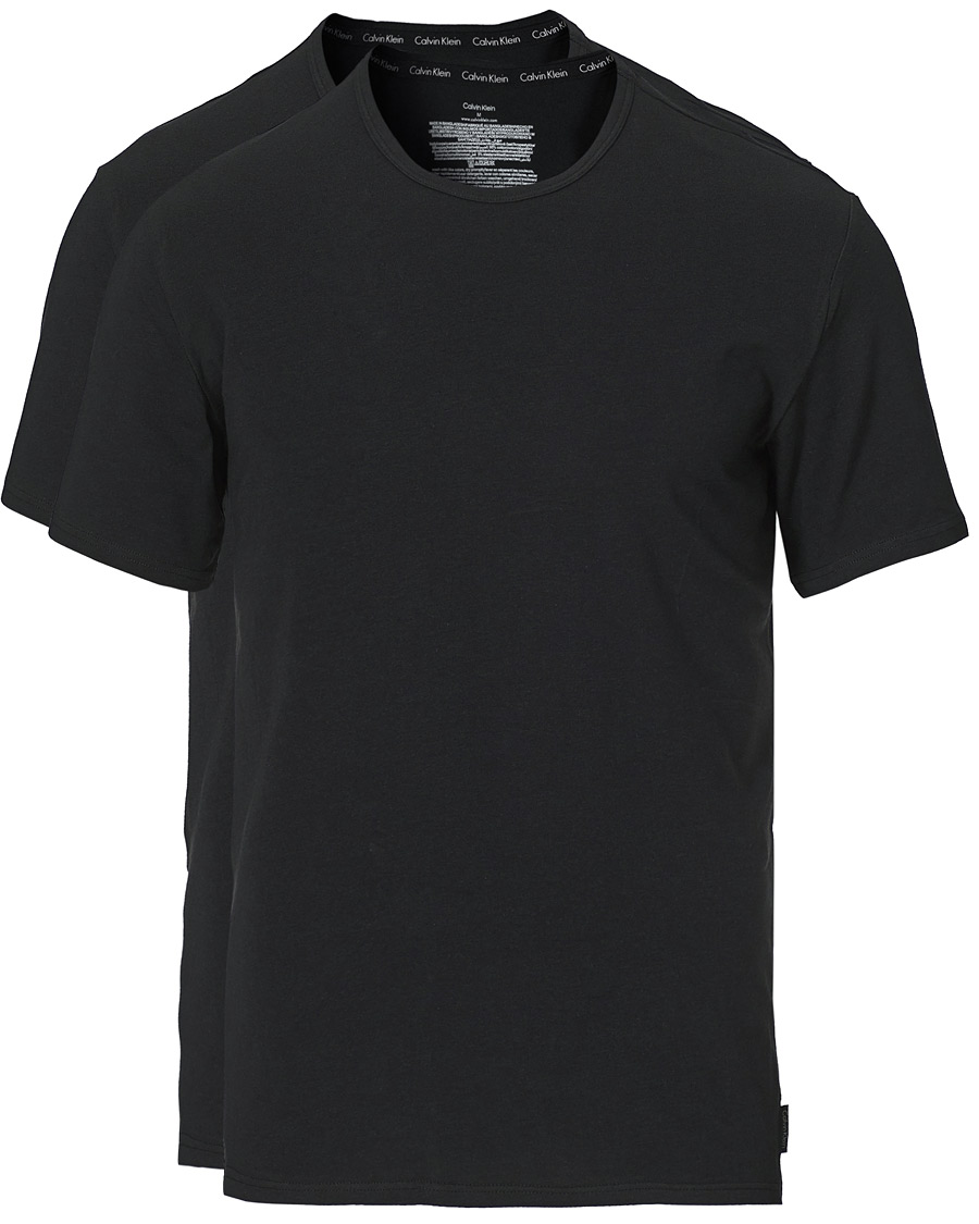 2 Pack Calvin Klein T Skjorter