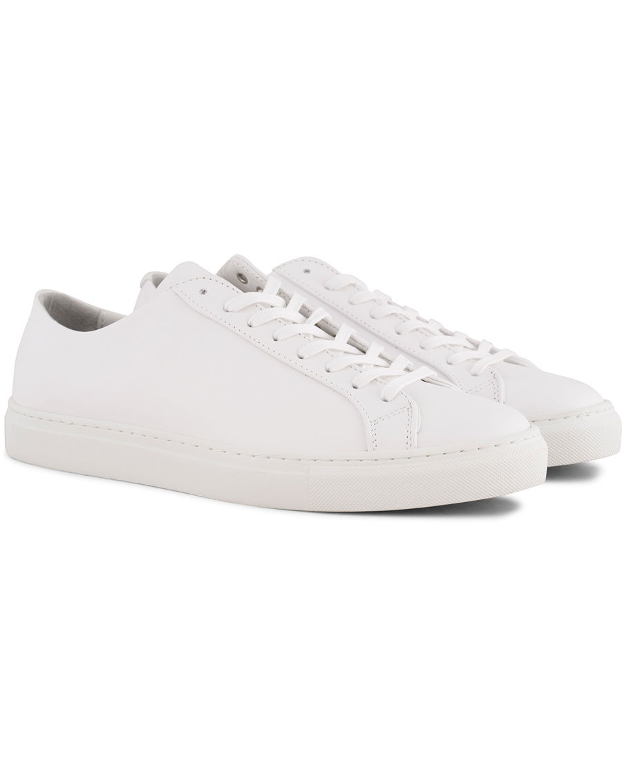 Filippa White Sneaker K Low hos no Morgan CareOfCarl 4LjqAR5c3