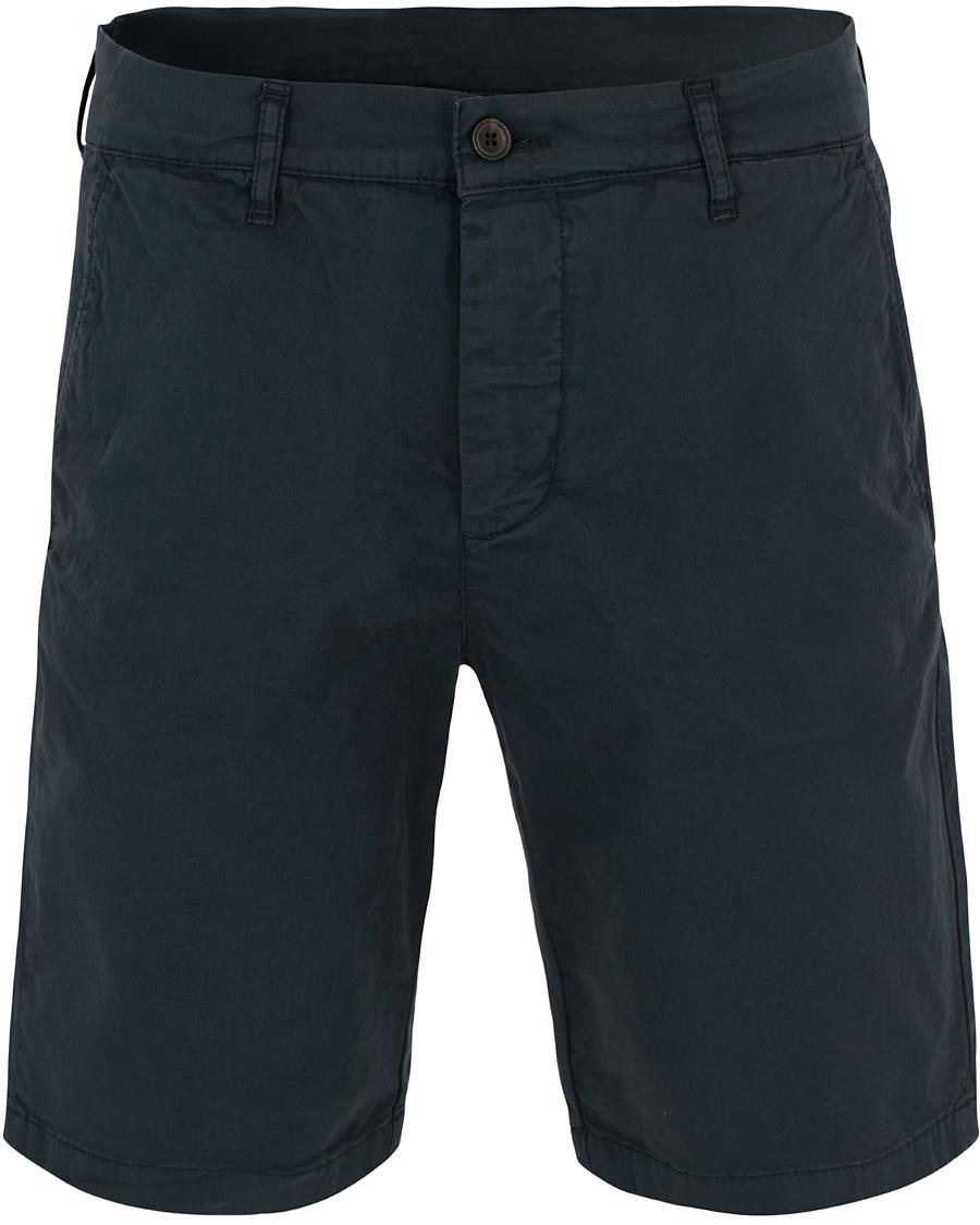 Blue Shorts  NN07  Chino Shorts - Herreklær er billig