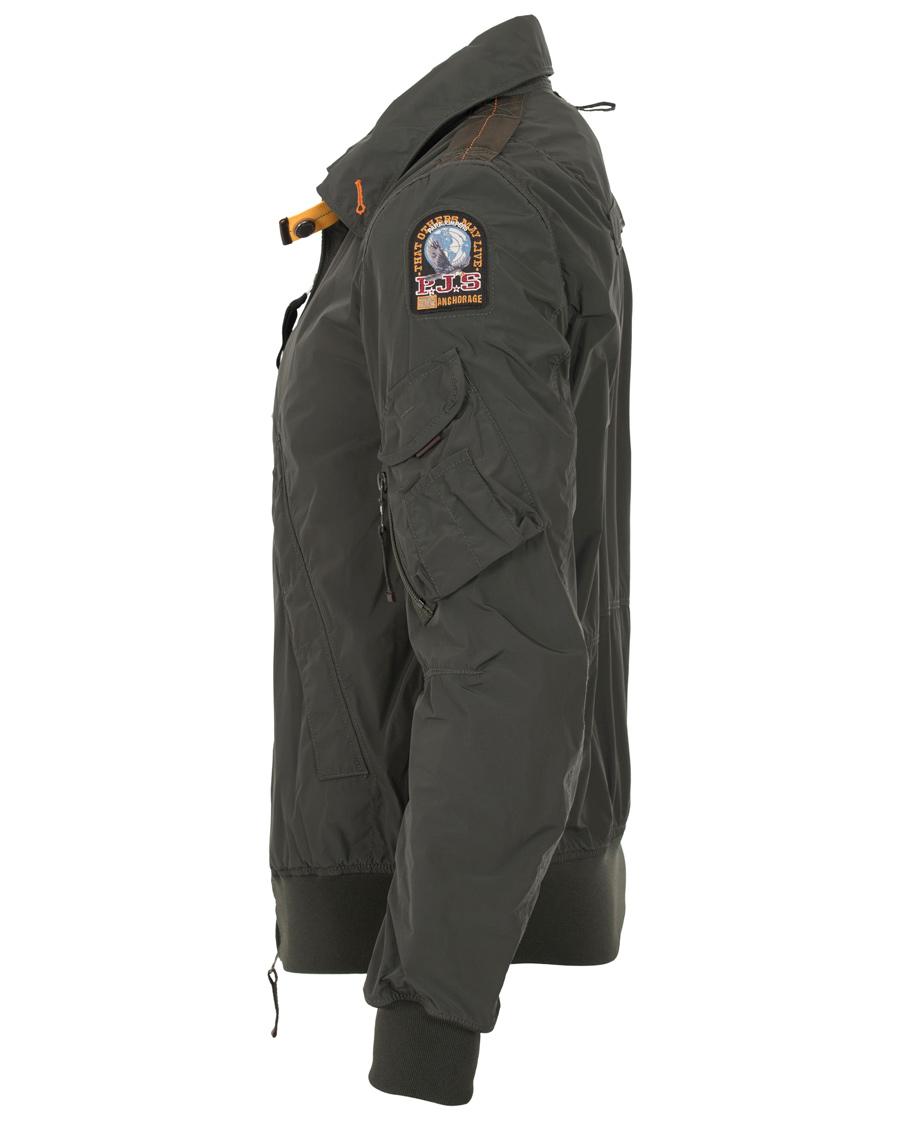 Parajumpers Brigadier Flyweight Jacket Bush hos CareOfCarl.no