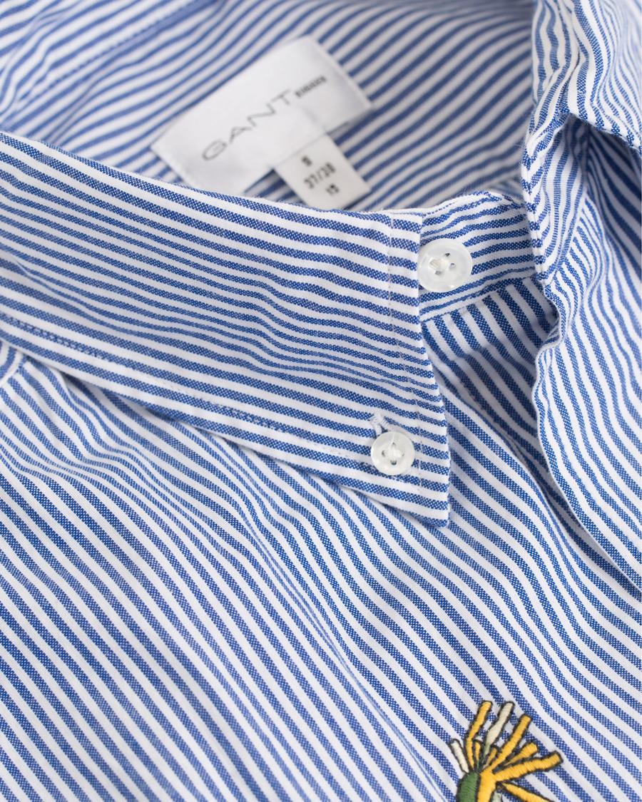 Oxford Jersey Shirt fra GANT   kleins.no