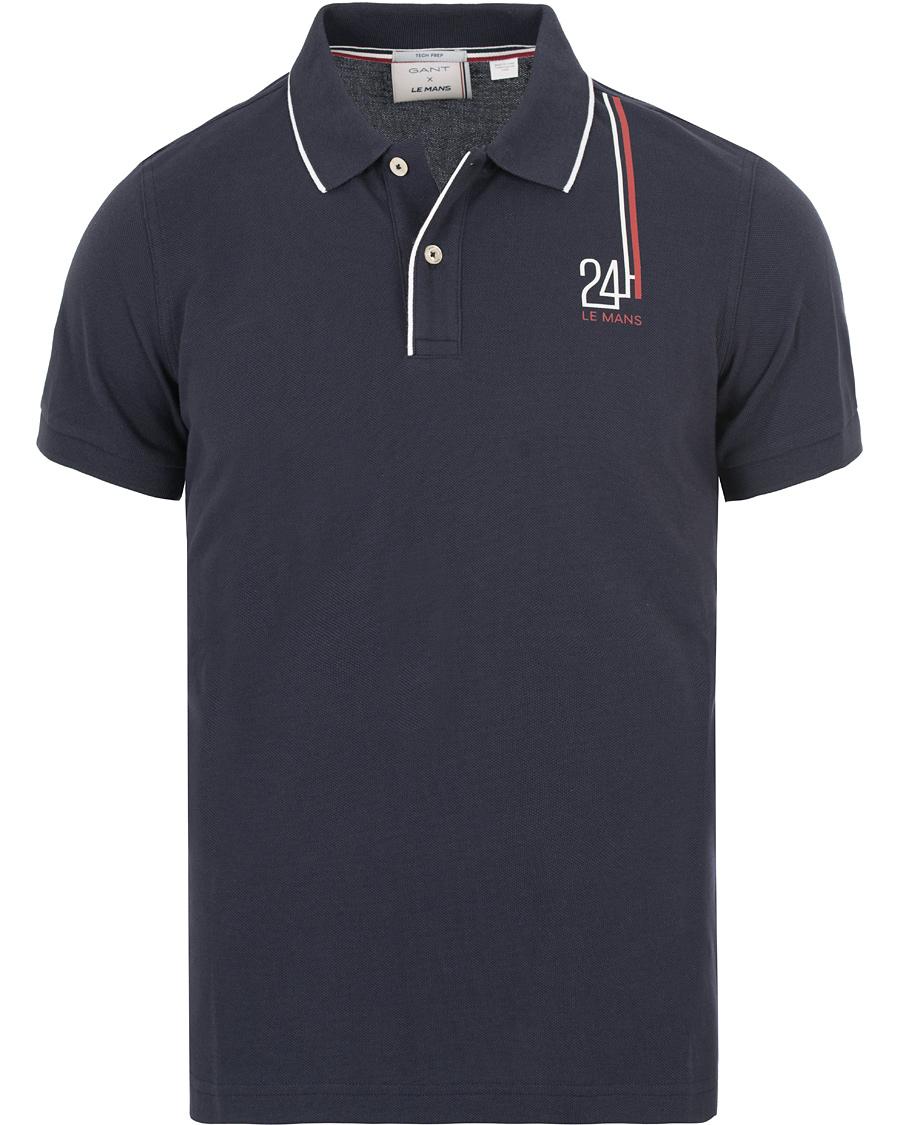 Skjortens Historie GANT sin offisielle nettbutikk