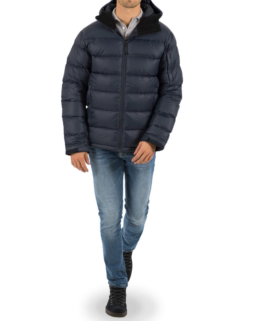 bästsäljande officiell leverantör köpa billigt Peak Performance Frost Glacier Down Jacket (Dame)