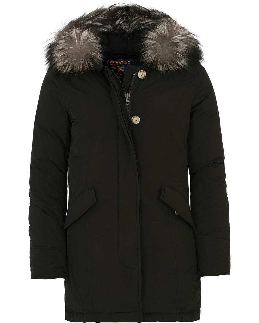 Luxury Woolrich Arctic Parka