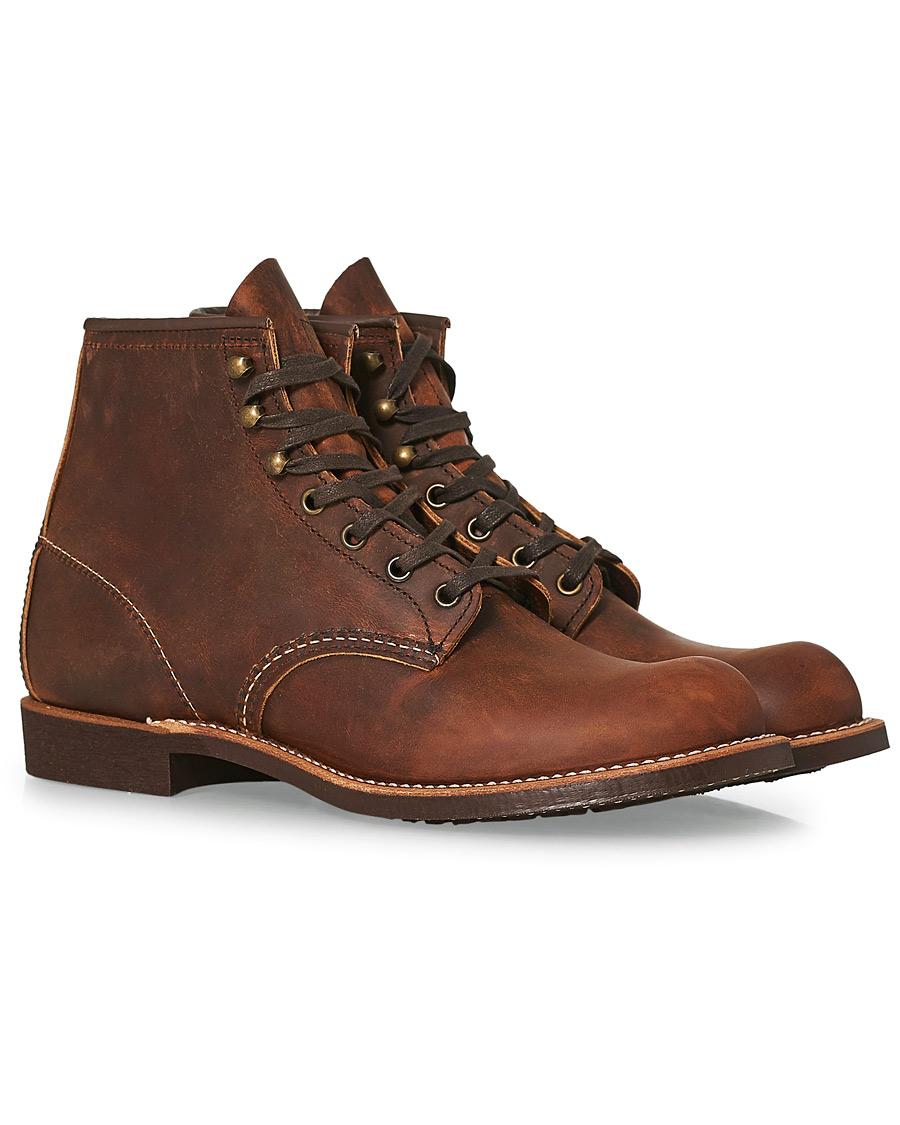redwings sko