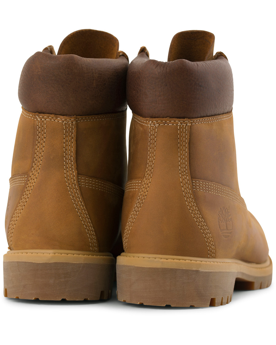 Timberland Heritage Classic 6 inch Boot Brown hos CareOfCarl.no
