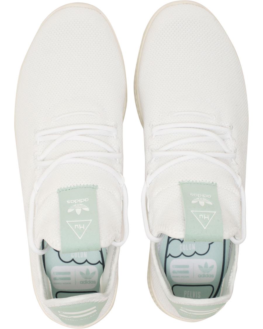 Adidas Originals PW Tennis Sneaker White hos CareOfCarl.no