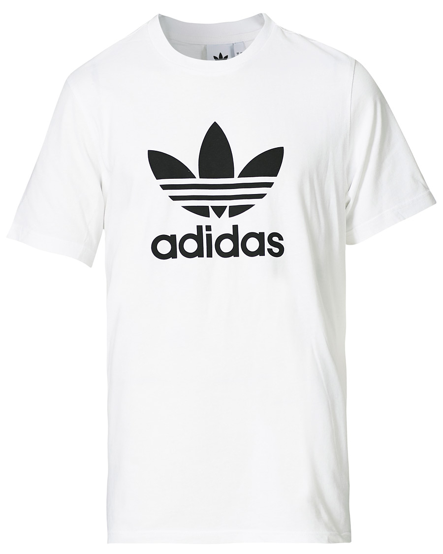 adidas Deutschland T shirt white