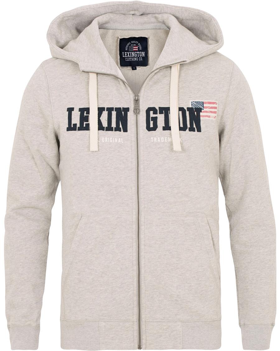 lexington hoodie herr