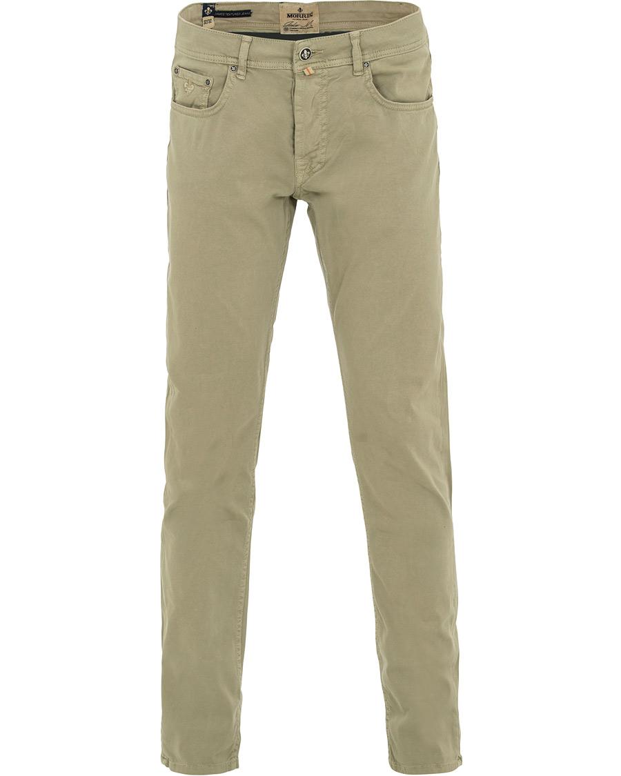 Anbass Hyperflex Jeans, Grønn
