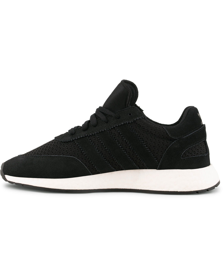 adidas Originals I 5923 Running Sneaker Black hos CareOfCarl.no