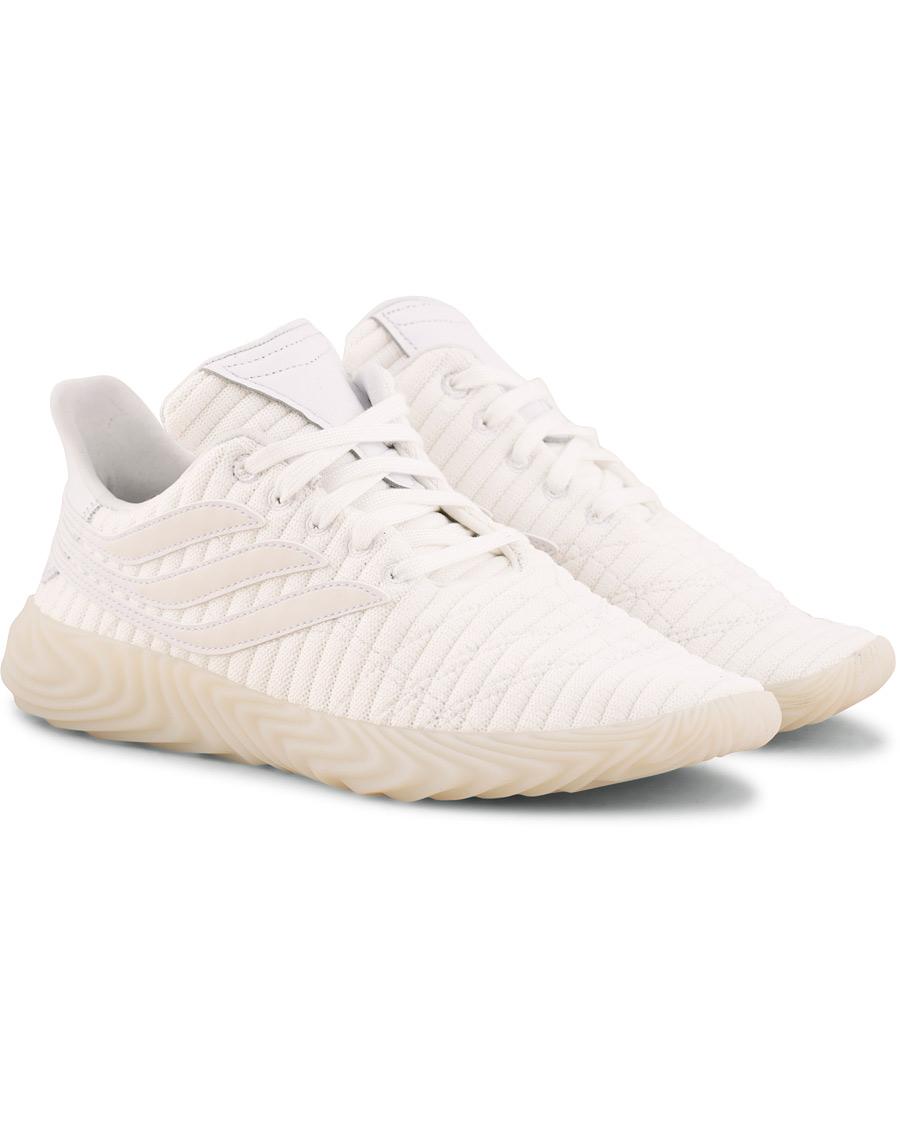 Originals Originals Originals no CareOfCarl CareOfCarl CareOfCarl hos White Running Sneaker adidas Sobakov 4F1qTqf