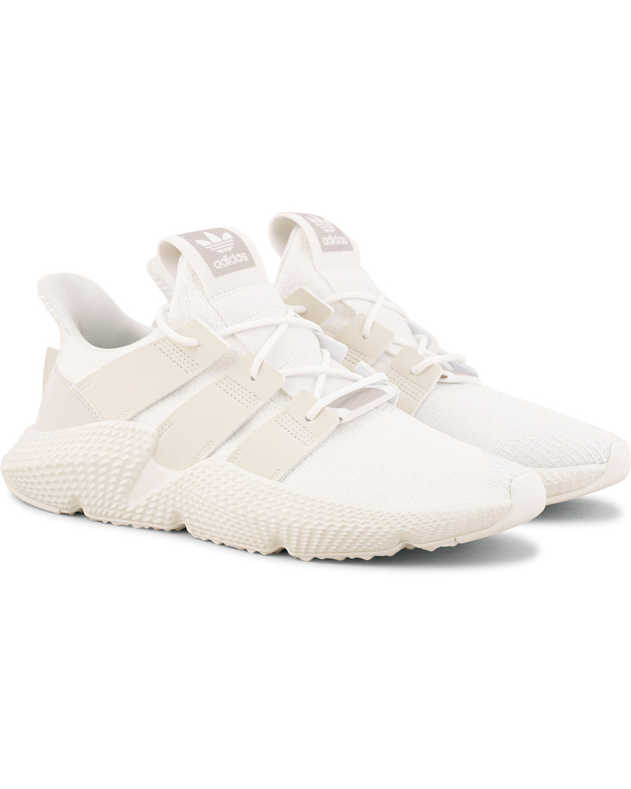 adidas Originals Prophere Running Sneaker White hos