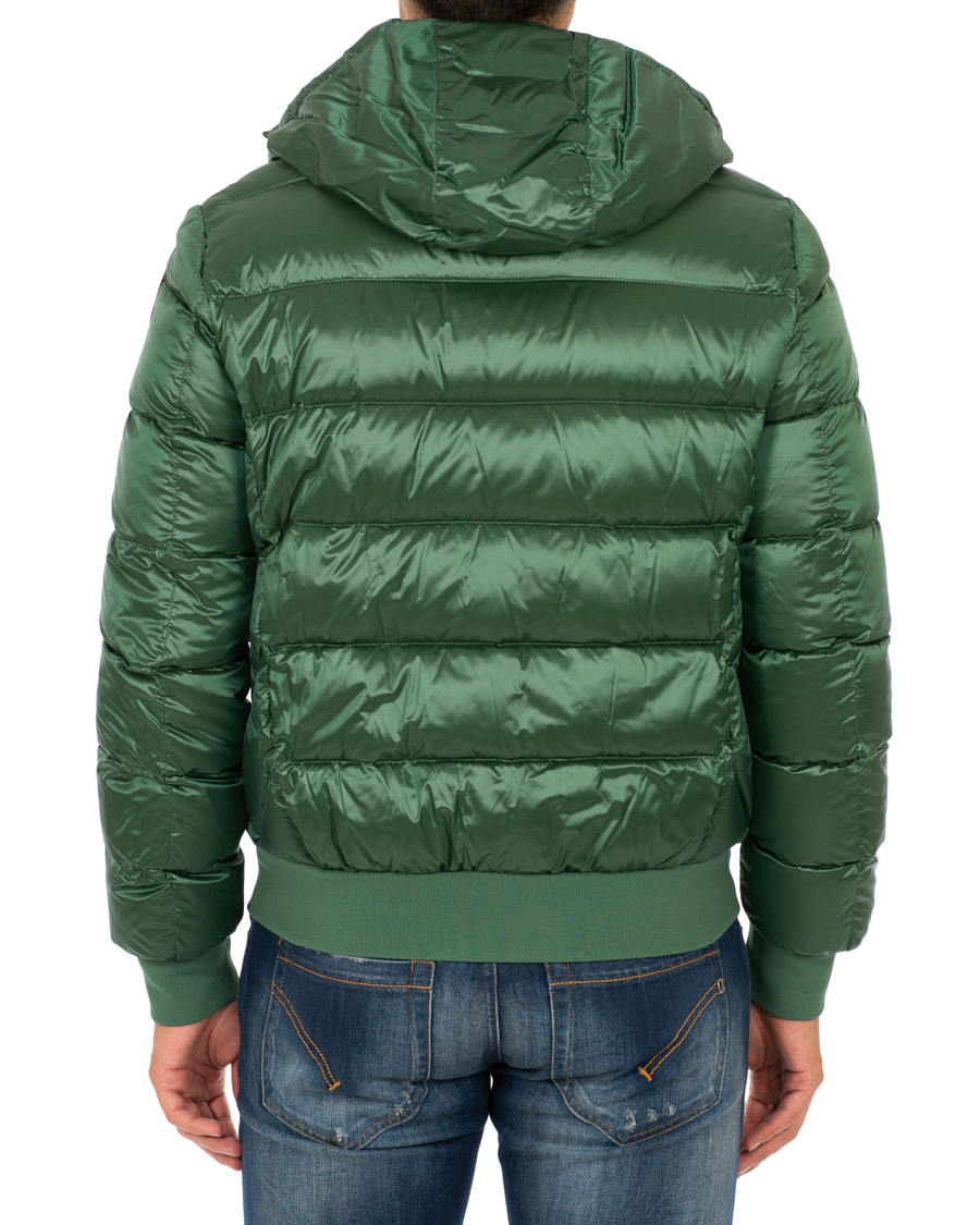 parajumpers pharrell high gloss down jacket black