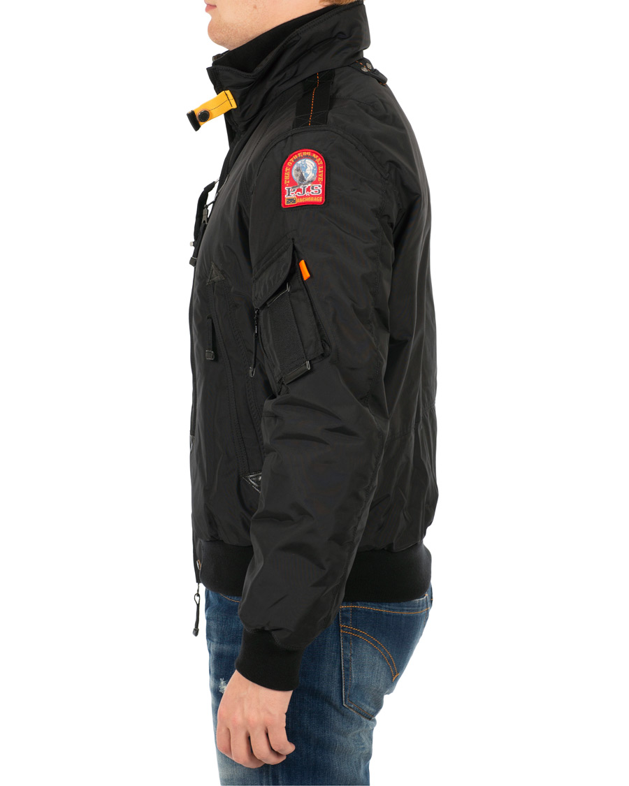 ... wholesale parajumpers fire masterpiece bomber jacket black 7fded 535f8 ...