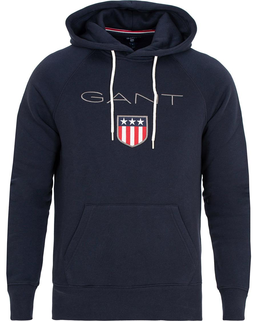 Helt ny blå Gant genser!