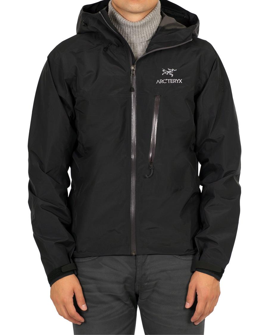 Arcteryx Men's Alpha SL Jacket