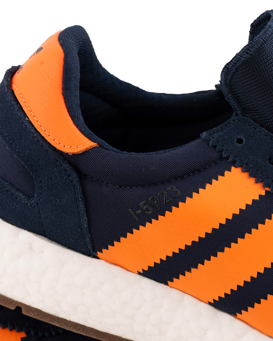 adidas Originals I 5923 Sneaker Collegiate Navy hos