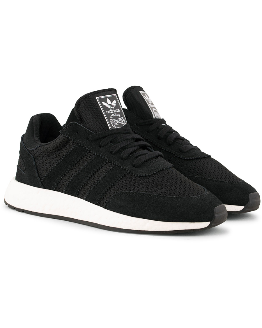 Adidas Originals I 5923 boost sneakers Off White