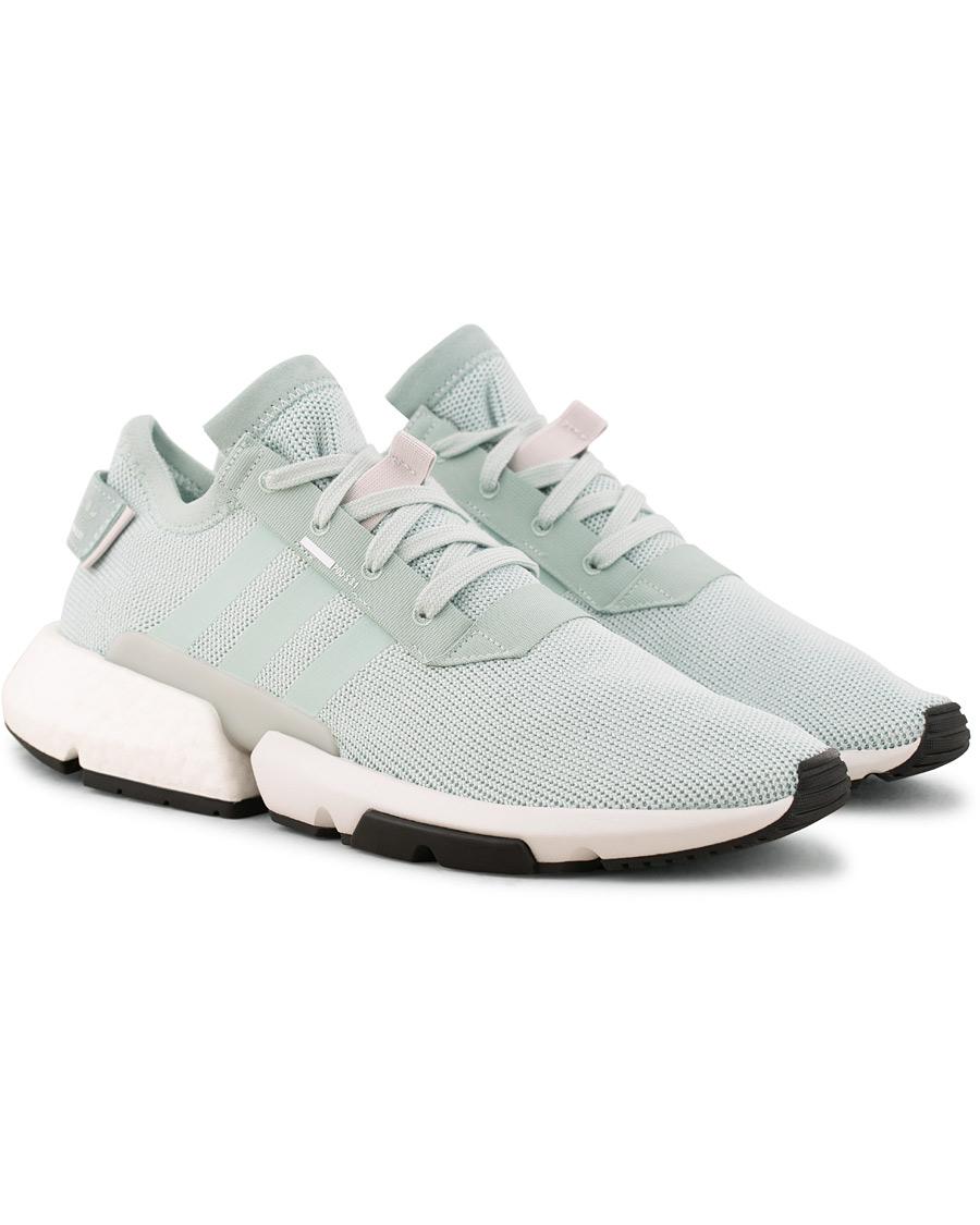 adidas Originals POD S3.1 Sneaker Vapour Green hos CareOfCarl.no