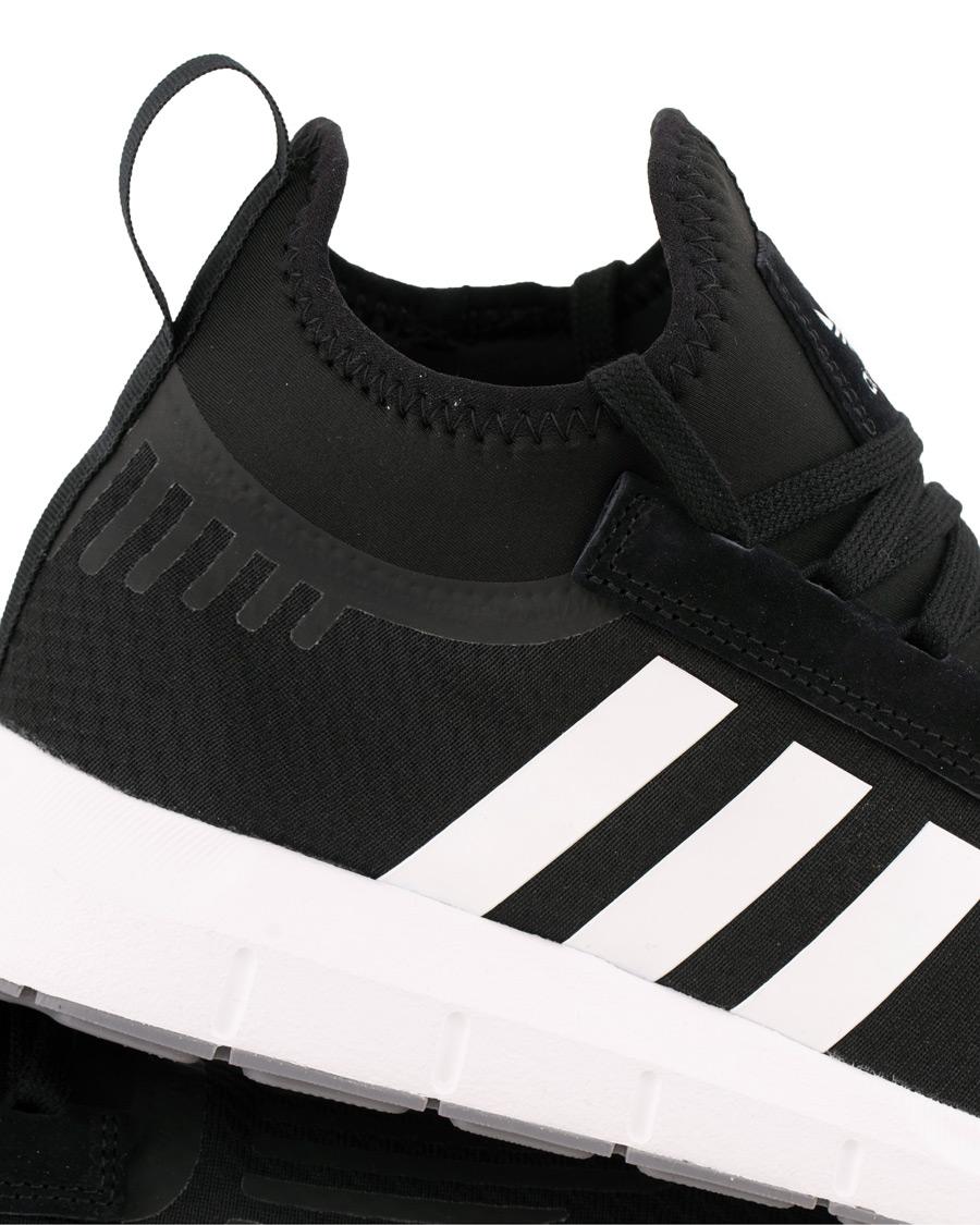 adidas Originals Swift Run Barrier Sneaker Core Black hos