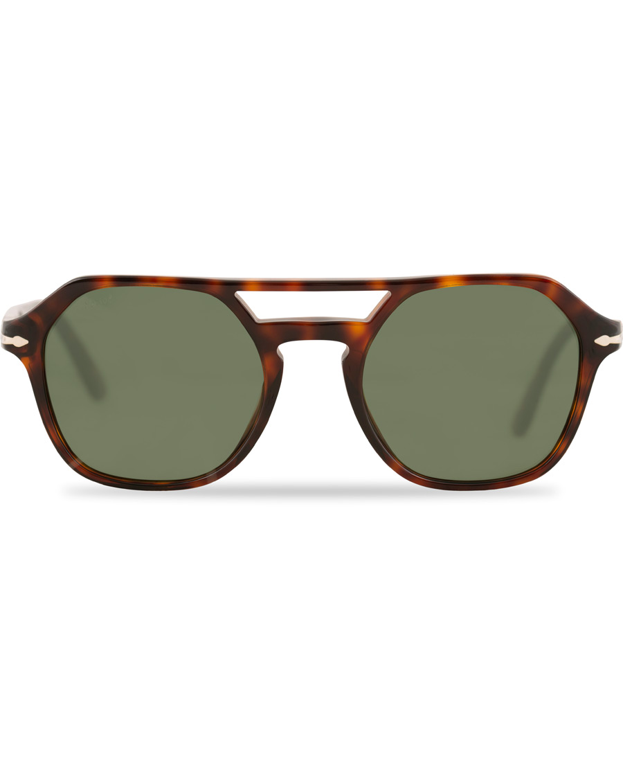 Persol 0PO3206S Sunglasses Havana