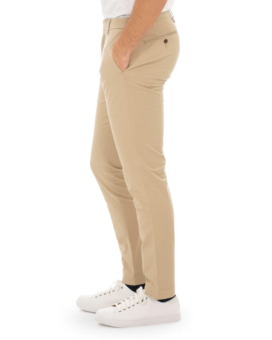 51a8f68b6569 Polo Ralph Lauren Tailored Slim Fit Stretch Hudson Chinos Classic Khaki