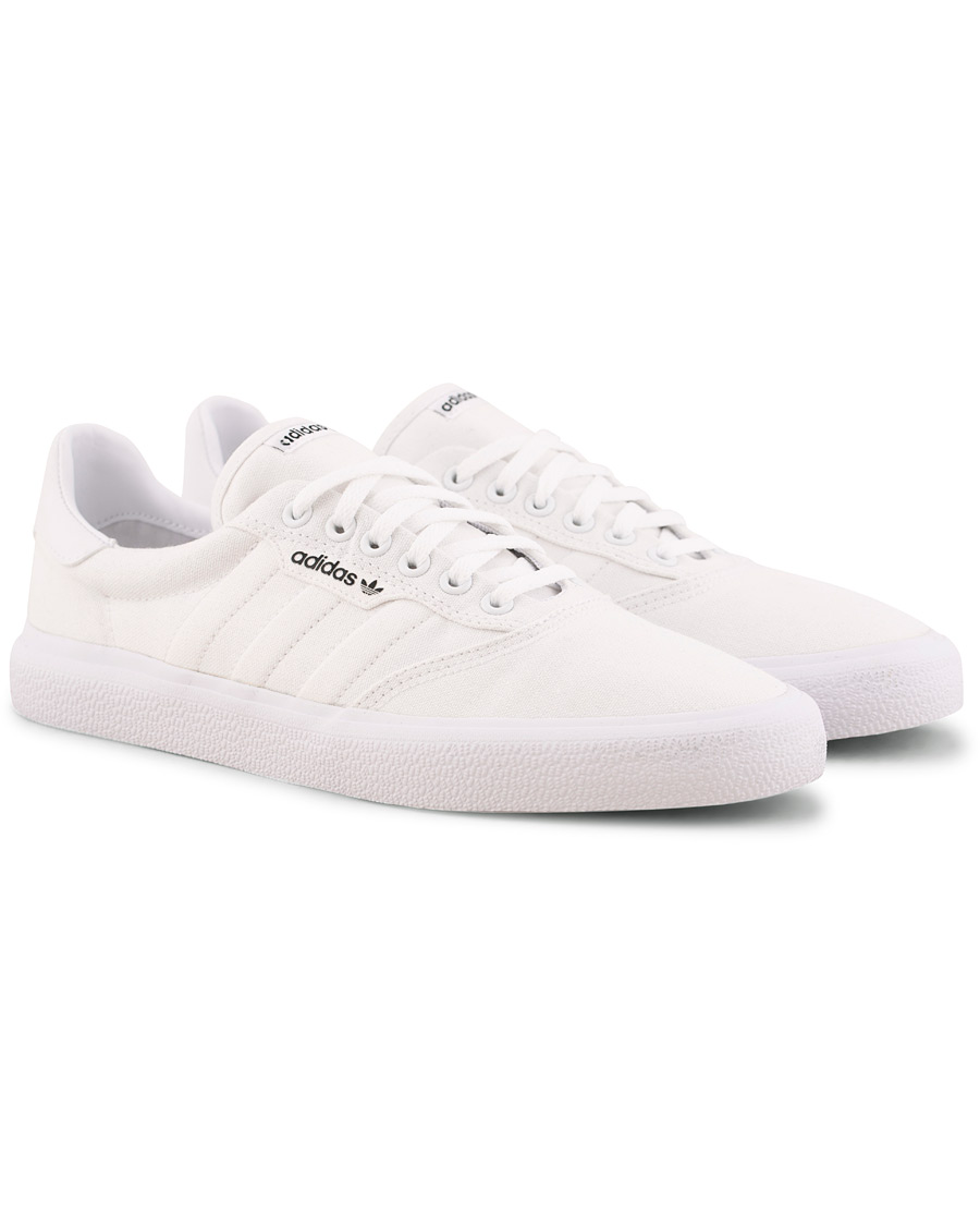adidas Originals 3MC Low Sneaker White UK6,5 EU40