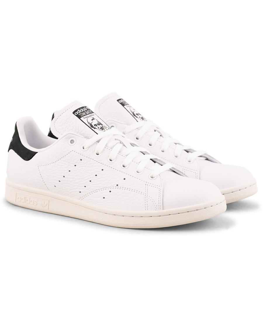 adidas Originals Stan Smith Sneaker WhiteBlack hos