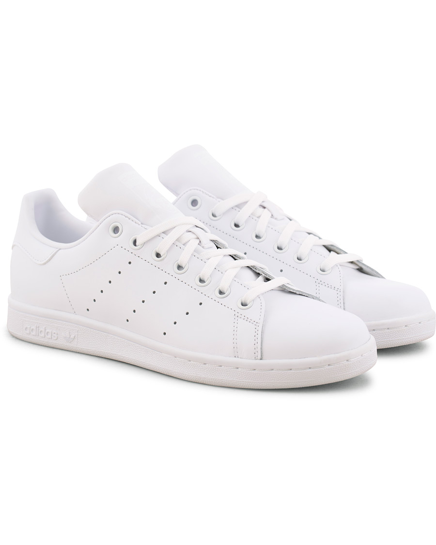 adidas Originals Stan Smith Sneaker White UK6,5 EU40