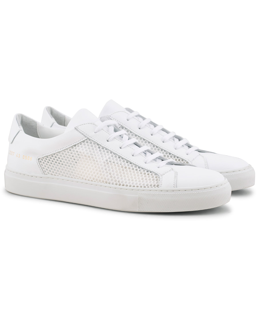 official supplier new design professional sale Common Projects Summer Edition Achilles Sneaker White 39
