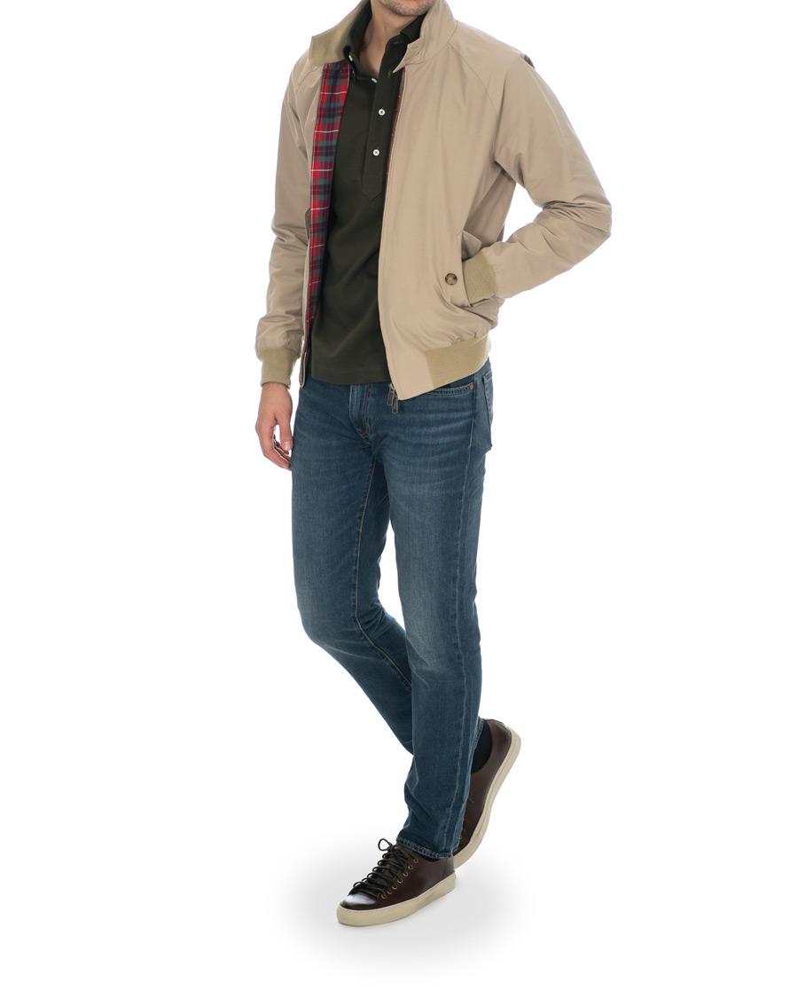 Levi's ® 511 Slim Fit Thermadapt Jeans Casbian Adapt