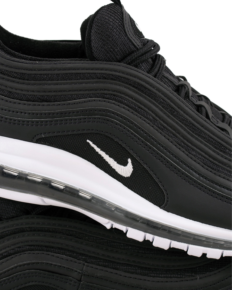 Nike Air Max 97 Sneaker Black hos CareOfCarl.no
