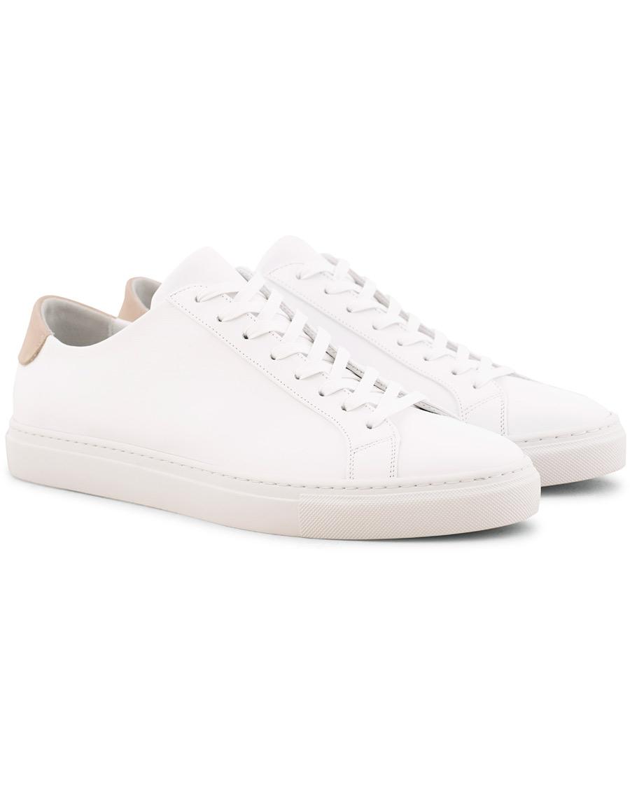 Filippa K Morgan Low Mix Sneakers White 40