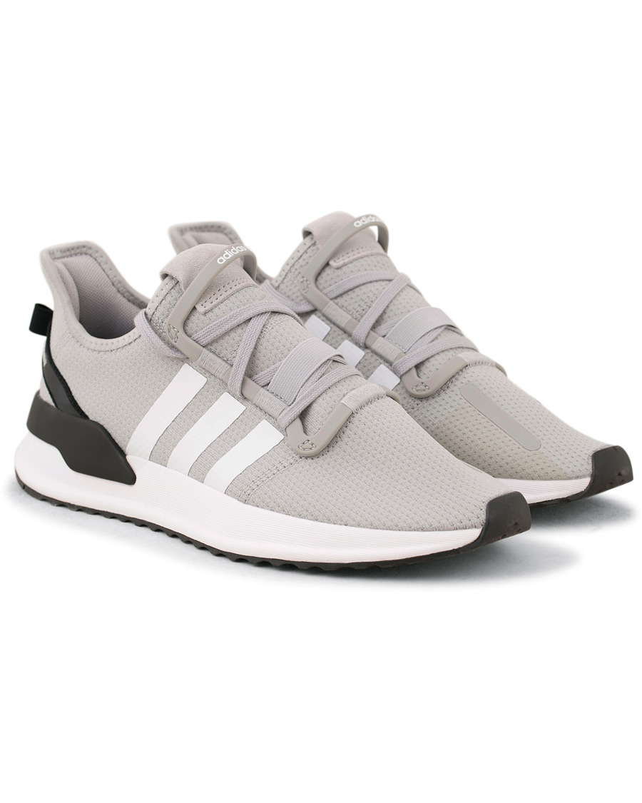 adidas Originals U_Path Run Sneaker Grey hos CareOfCarl.no