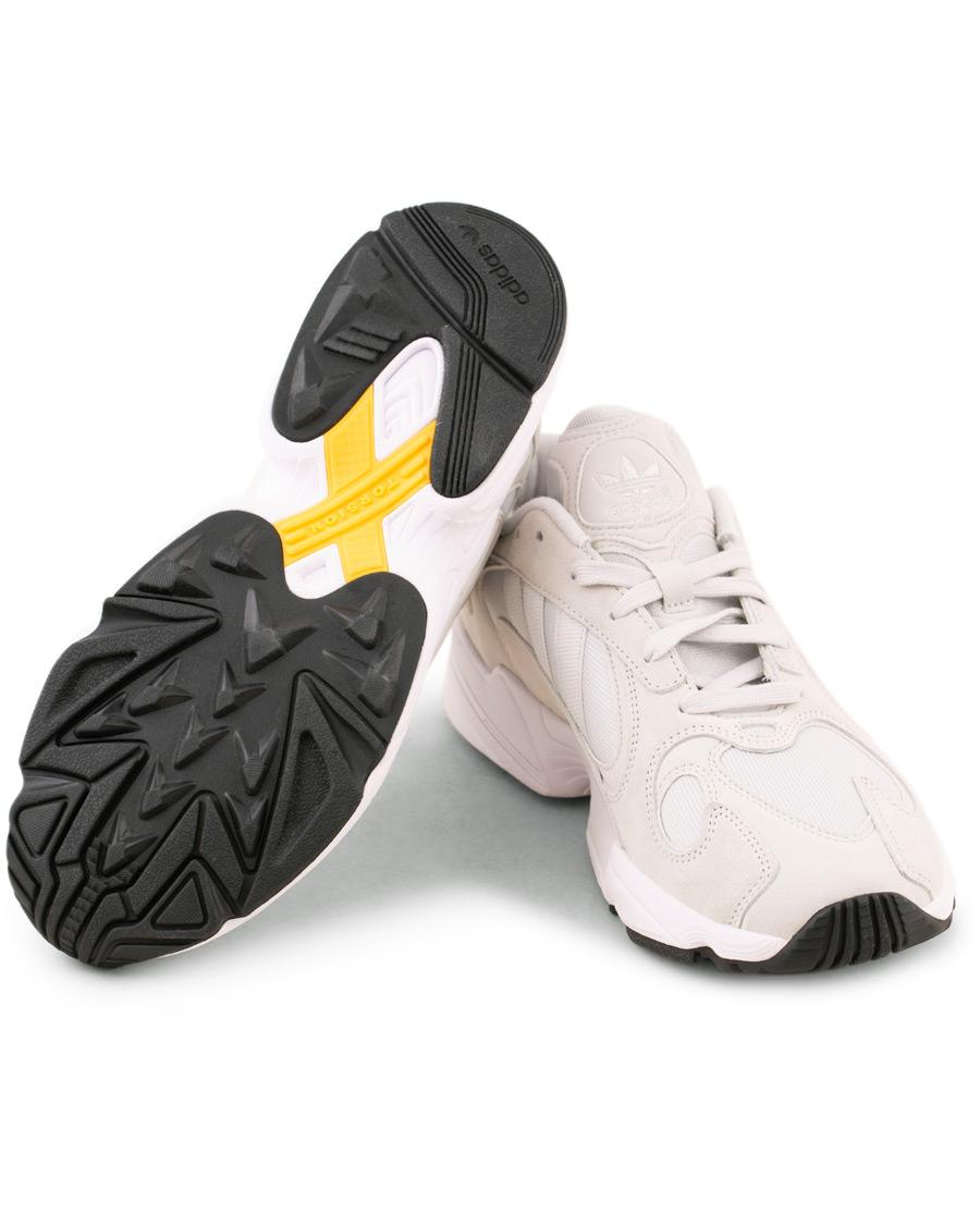 adidas Originals Yung 1 Sneaker Grey hos CareOfCarl.no
