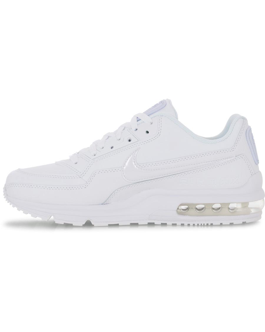Nike Air Max LTD 3 Sneaker White hos CareOfCarl.no