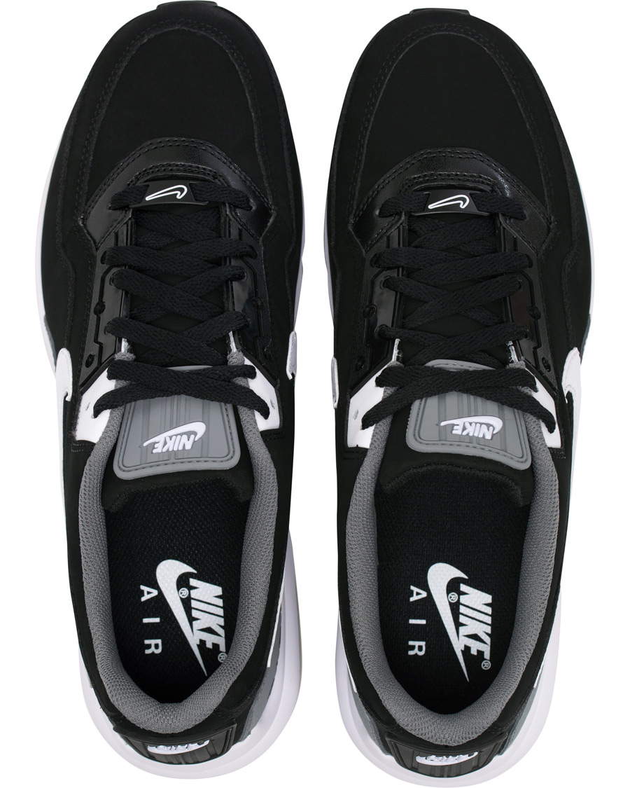 Nike Air Max LTD 3 Sneaker Black hos CareOfCarl.no