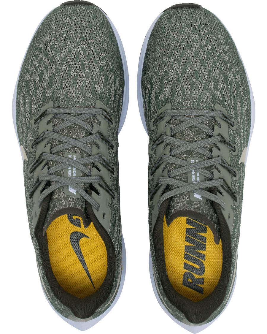 Nike Air Zoom Pegasus 35 Sneaker Vintage Lichen hos