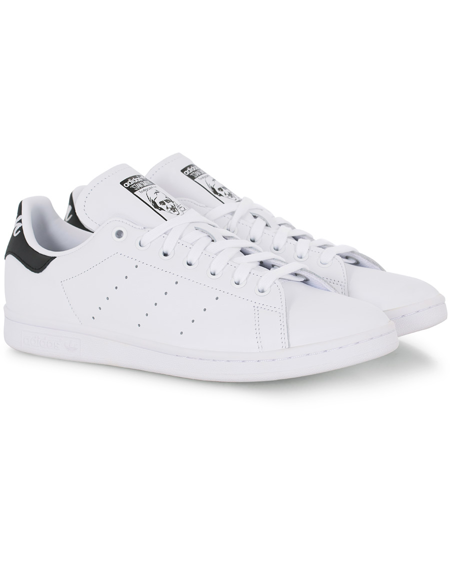 adidas Originals Stan Smith Sneaker White UK7 EU40 23