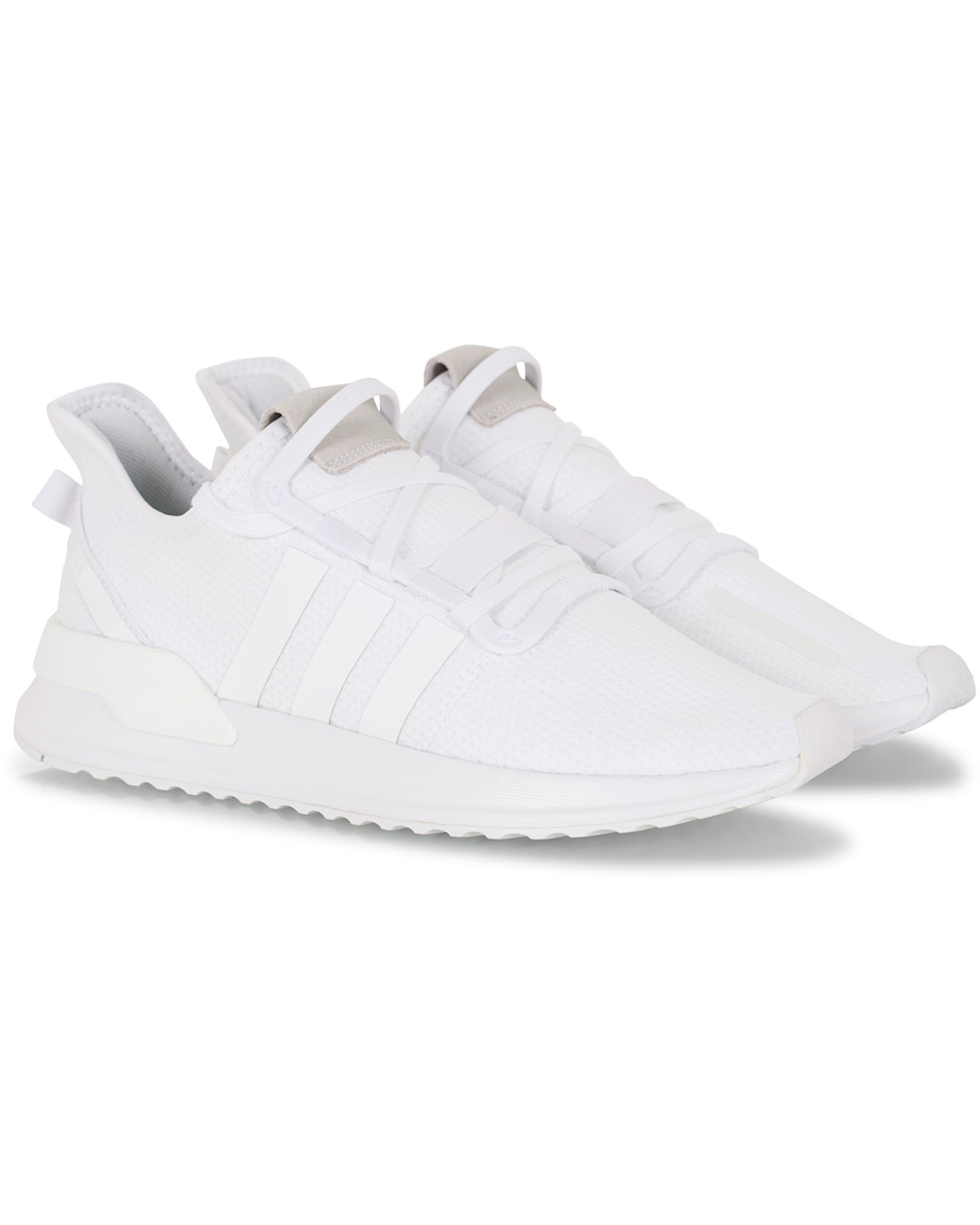 adidas Originals U Path Sneaker White UK6,5 EU40