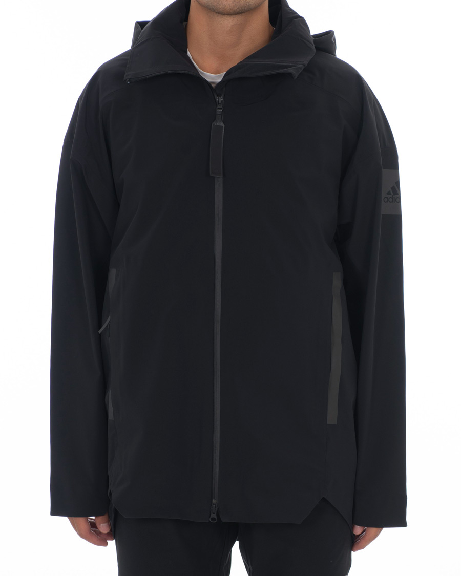 adidas Performance My Shelter 3 in 1 Jacket Black S