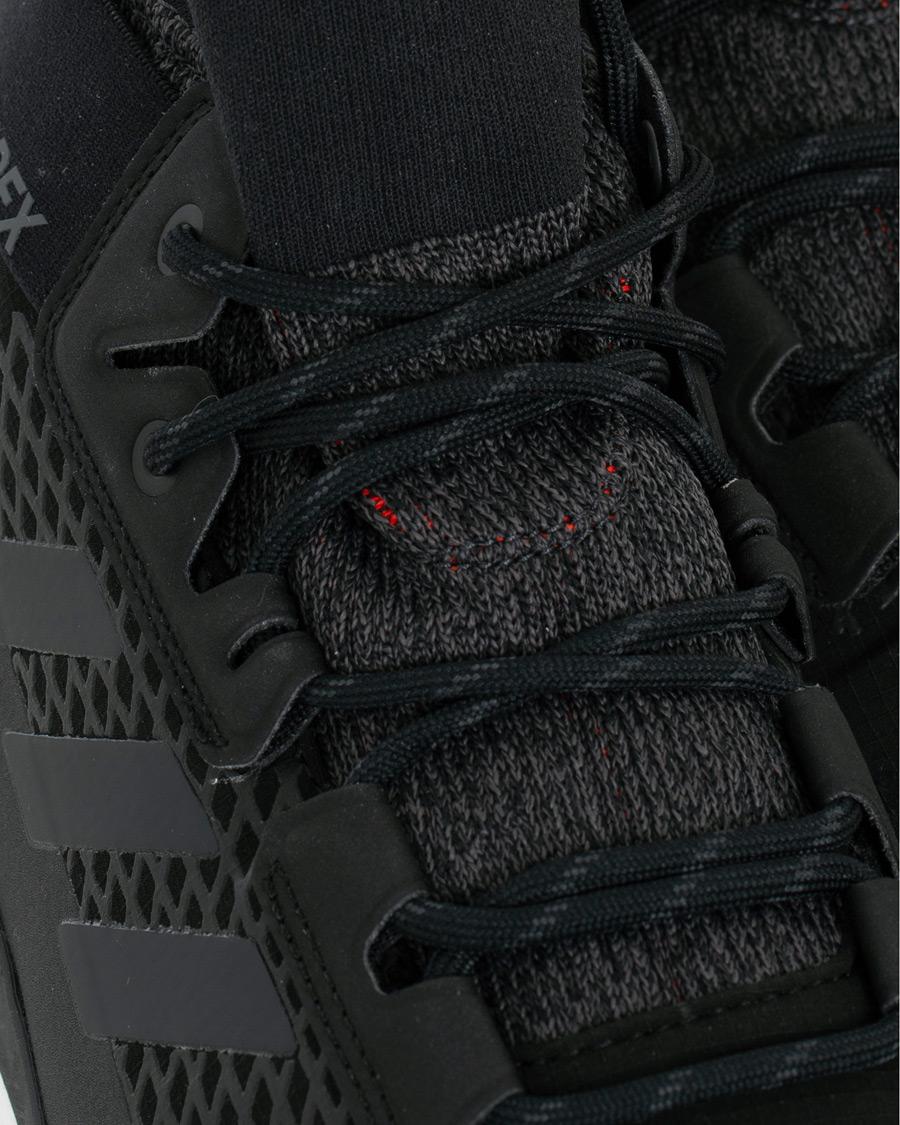 adidas Performance Terrex Gore Tex Free Hiker Black hos