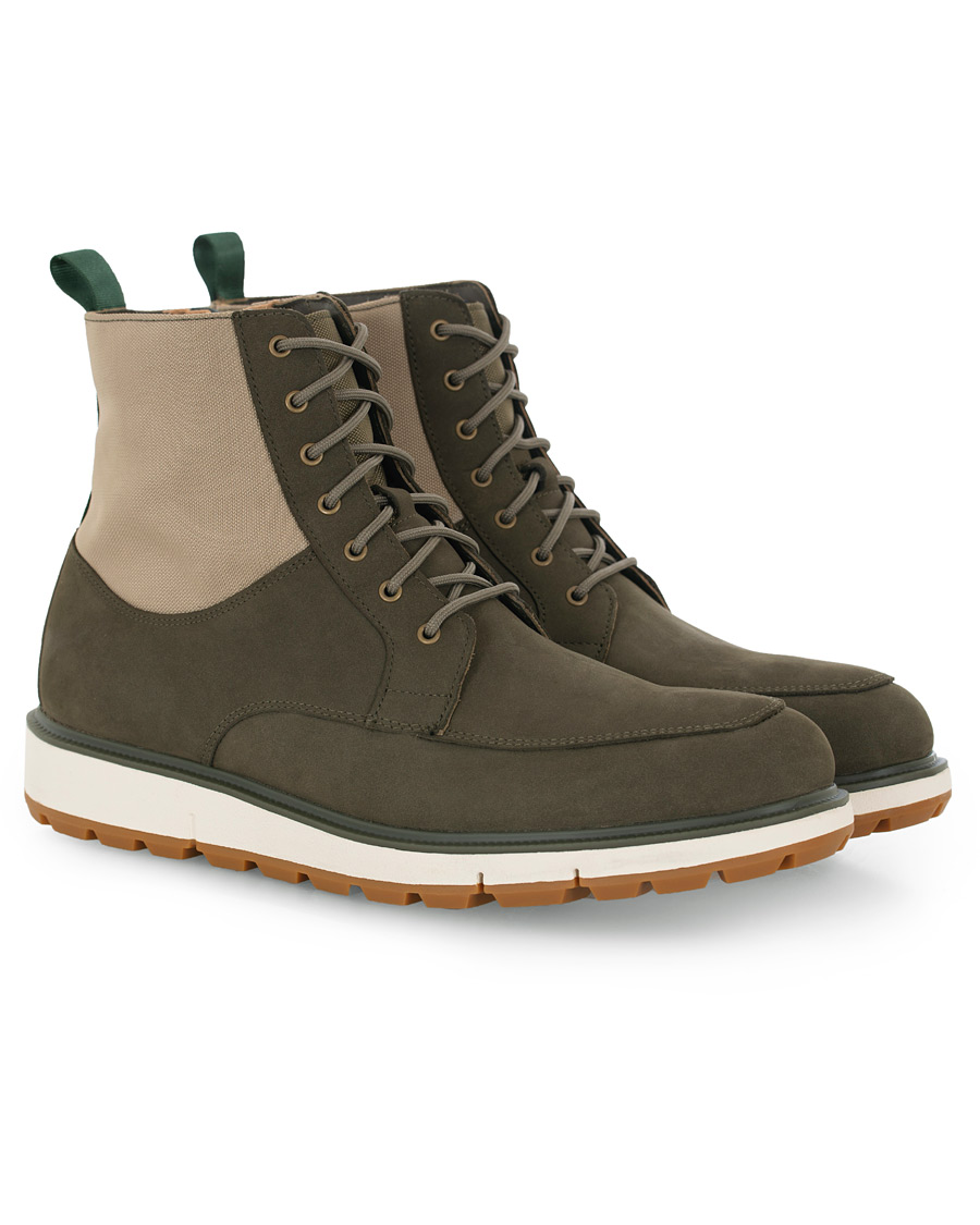 BROWN/OLIVE Motion Country Boot  SWIMS  Boots