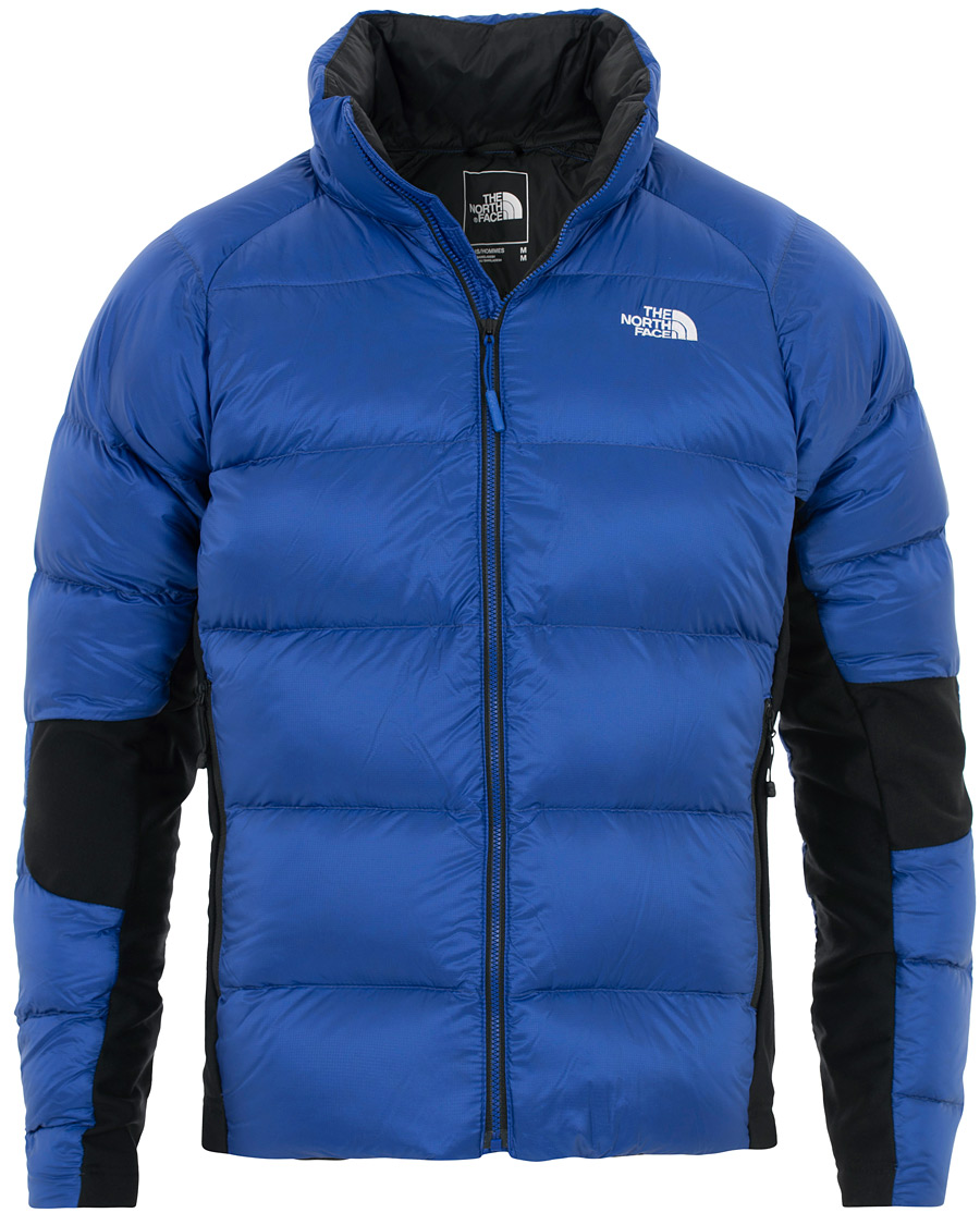 The North Face Crimptastic Hybrid Down Jacket TNF Blue hos