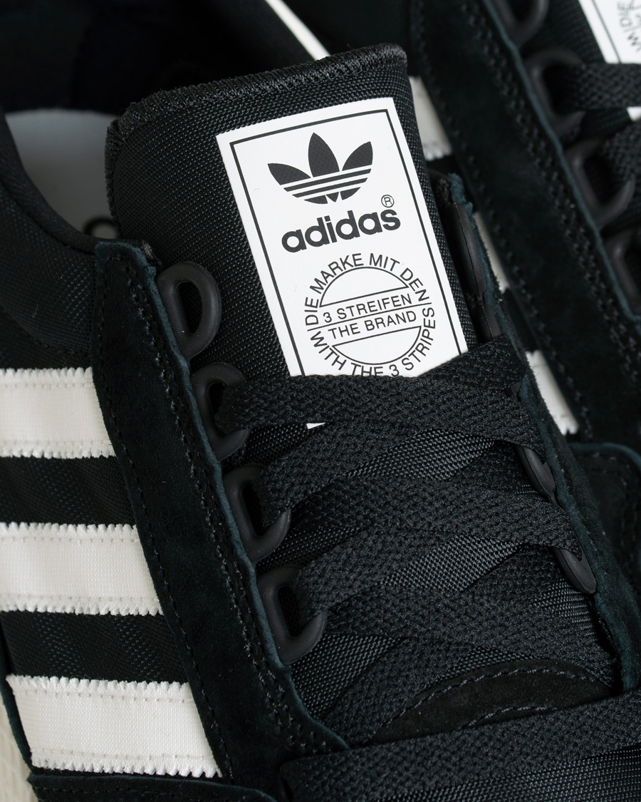 adidas Originals Forest Grove Sneaker Core Black UK7 EU40 23